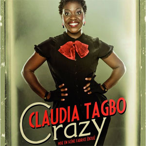 claudia tagbo spectacle a